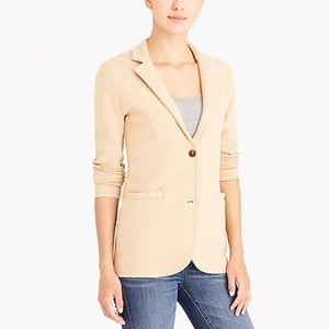 J. Crew Factory / Mercantile Sweater Blazer